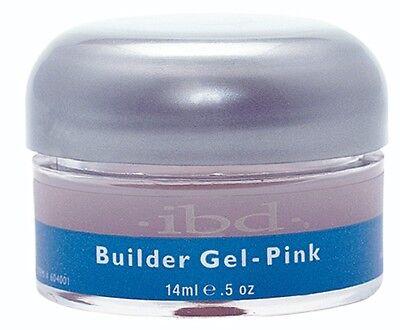 IBD Builder Gel .5oz / 14g - Strong UV Gel