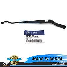 GENUINE Windshield Wiper Arm DRIVER for 01-06 Hyundai Elantra OEM 98310-2D003