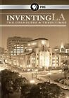Inventing La Chandlers and Their Time 0841887011075 DVD Region 1