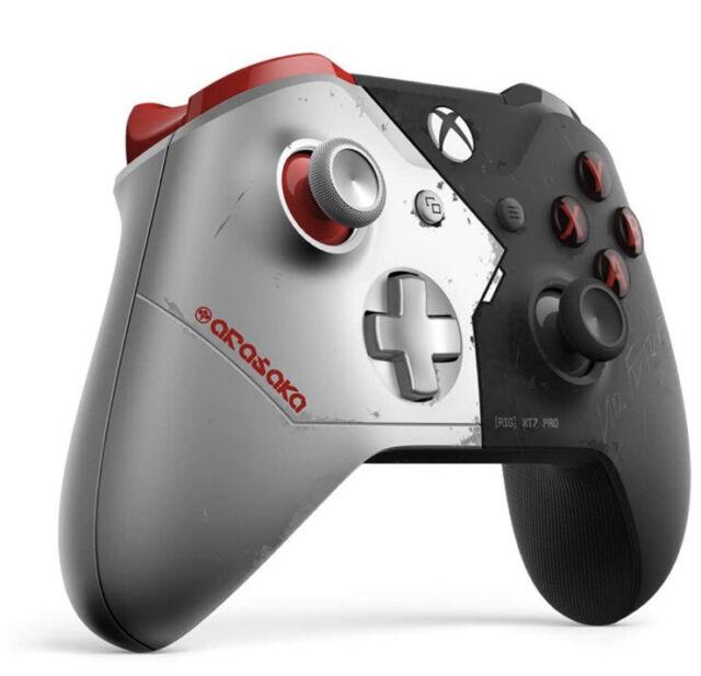 Microsoft WL300141 Cyberpunk 2077 Xbox Wireless Controller