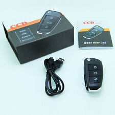 S820 HD 1080P Spy Car KeyChain Hidden Camera Motion Detection Digital Video Rec
