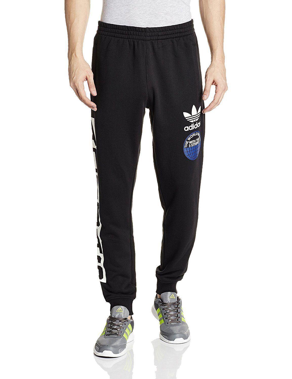 Adidas Original Superstar Grp Jogginghose SCHWARZES HERREN Sweat Sweat Sweat Warm Bequem | Mittel Preis  49ba73