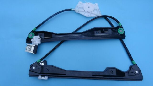 Window Regulator Repair Kit Driver Front Right BMW E46 67628362064