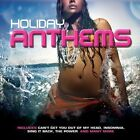 Holiday Anthems by Various Artists (CD, Jul-2007, Signature)