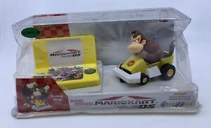 Details about New 2008 Nintendo Mario Kart DS DONKEY KONG NKOK R/C Racing  Race Kart Car Toy