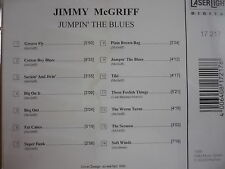 Jimmy McGriff - Jumpin' The Blues