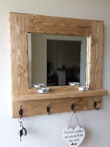 Beautiful Quality Handmade Rustic