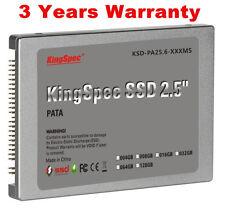 KingSpec SSD 128GB PATA IDE 44pin SSD FOR HP V2000 Dell D810 IBM R60 Lenovo V80