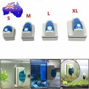 Magnetic-Floating-Clean-Brush-Aquarium-Fish-Tank-Glass-Algae-Scraper-Cleaner-HC