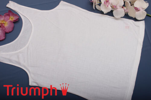 Triumph BH-Unterhemd  Thermo Balance Shirt 02   38 40 42 44 NEU