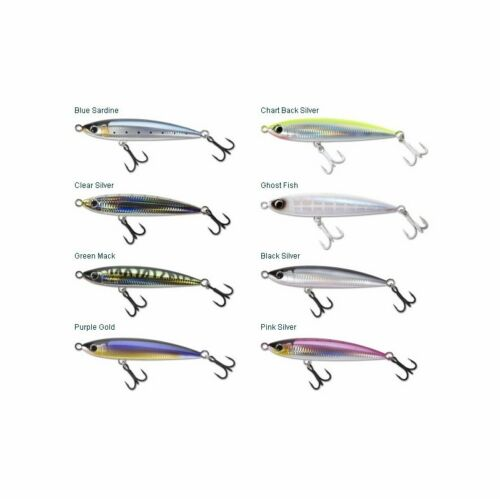 Shimano Orca Topwater Lure Free Ship Pick Your Color//Size