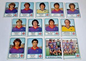 1997-98 Squadra INTER Calciatori Panini SCEGLI *** figurina con velina ***