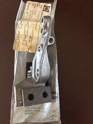 Brake Pad Set Ski-Doo Alpine 640 1975-1982