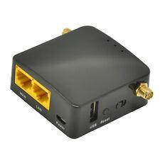 NEW GLI Mini Travel Router GL-AR300M WiFi Converter OpenWrt Pre-installed Bridge