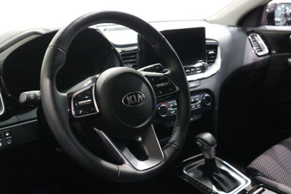Kia Ceed 1,6 PHEV Upgrade Intro SW DCT billede 3