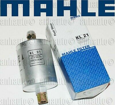 Fuel Filter Mahle KL 21