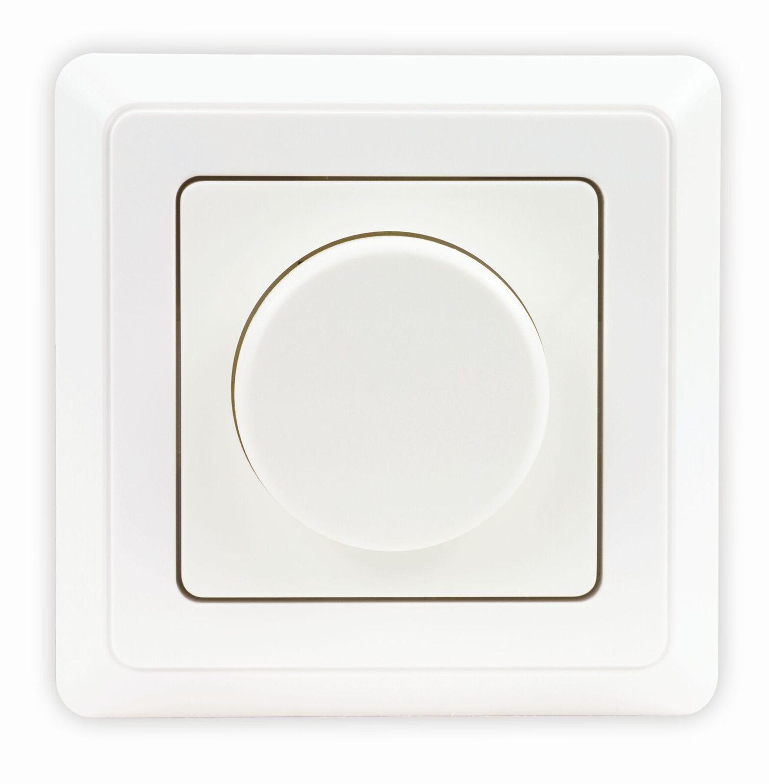 REV REV REV Ritter Universal LED Dimmer weiss  | Verschiedene  d630cd