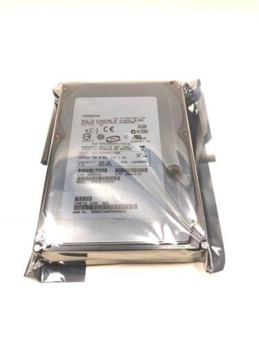 "HUS15454VLS300 Hitachi 450GB SAS 15,000rpm 15K 3.5/"" hard drive HDD 520BLOCK SIZE"