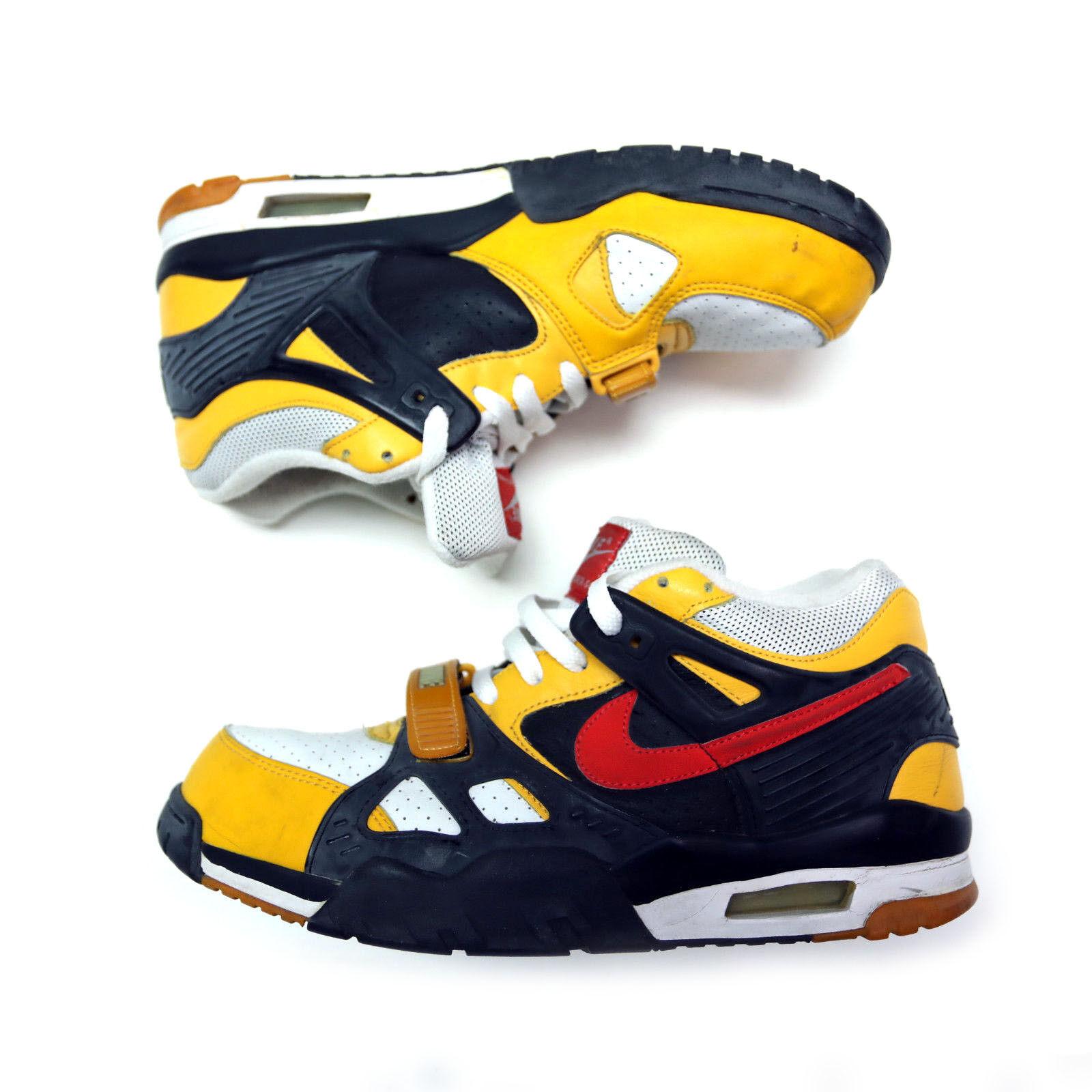 Nike Air Trainer III hombres cómodos zapatos nuevos para limitado hombres y mujeres, el limitado para tiempo de descuento 0a16ec