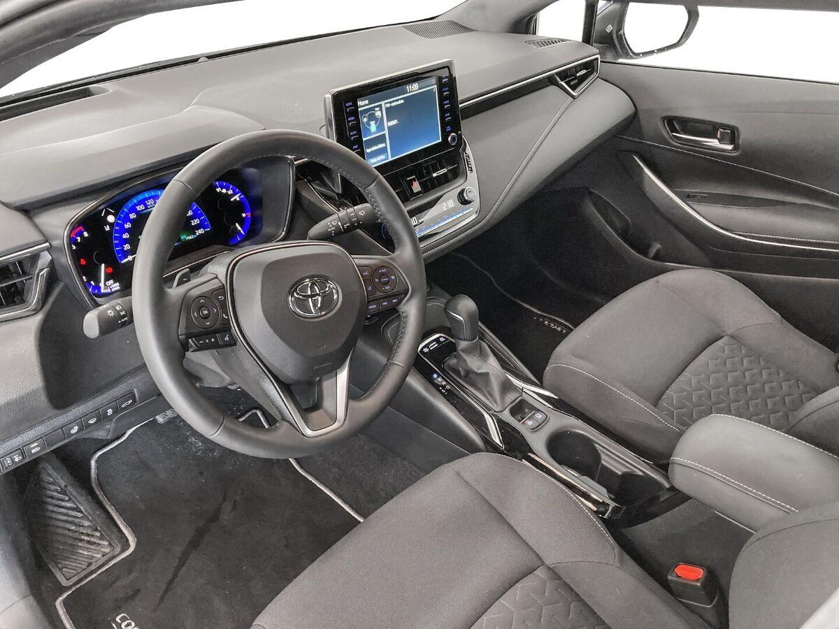 Toyota Corolla Hybrid H3 Smart Touring Sports MDS
