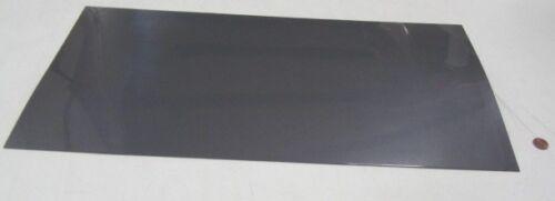 "1//16/"" Nylon 6//6 Nylatron Lubricated Sheet 2 Unit - .062/"" x 12/"" x 24/"""