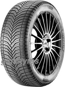 TYRE Michelin CrossClimate 20555 R16 94V XL MS - Witney Oxfordshire, United Kingdom - TYRE Michelin CrossClimate 20555 R16 94V XL MS - Witney Oxfordshire, United Kingdom