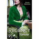 Regency Rumour: Never Trust a Rake / Reforming the Viscount by Annie Burrows (Paperback, 2016)