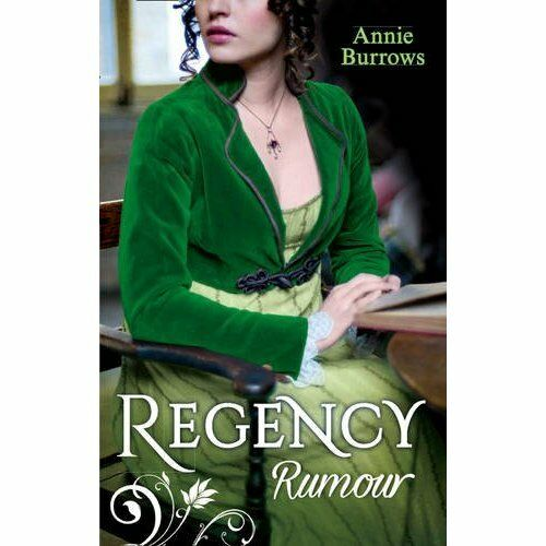 Regency Rumour: Never Trust a Rake / Reforming the Viscount, Burrows, Annie, Ver