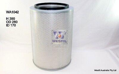 Würth Würthmaster//ISS 32 Pleated Filter Filter Filter Element Air Filter