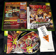 YUGIOH YU-GI-OH EL OCASO DEL DESTINO The Dawn Of Destiny XBOX PAL España