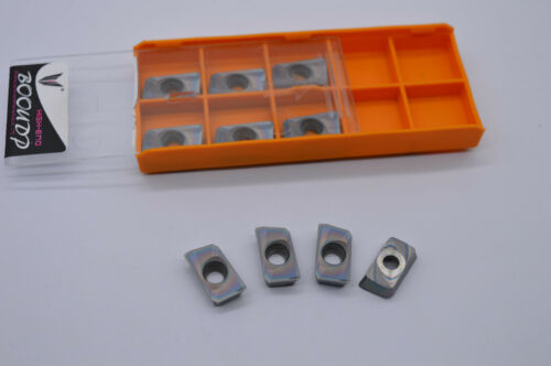 APMT1604PDER-H2 For non-ferrous metals stainless steel wear-resistant plate...