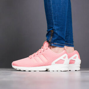 Zx by9213 Scarpe Sneakers Originals Adidas Donna Flux PWIZHq