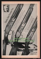 1971 Charles DALY Superior, LTD Field & Venture Grade Shotgun AD