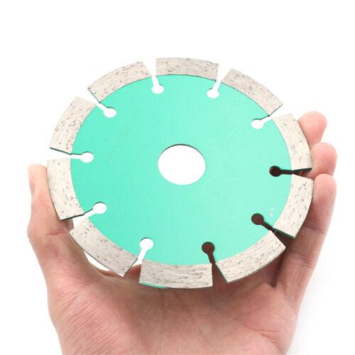 125mm Metal Alloy Diamond Saw Blade Wheel Cutting Disc Concrete Marble MasonrySE