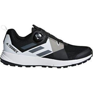 NIB-adidas-Men-039-s-TERREX-TWO-BOA-TRAIL-RUNNING-SHOES-Size-US-12-5