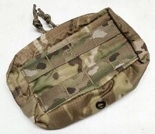 ATS Tactical Gear Small Horizontal Utility Pouch Lite-Lok MultiCam MOLLE NEW