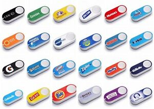 Amazon Dash Button, Handy, Products reorder, WiFi
