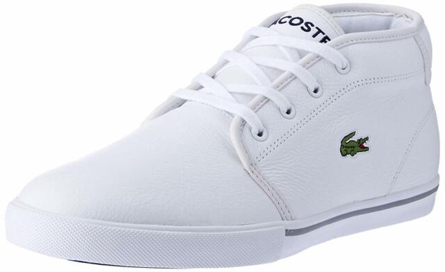 Lacoste Mens Ampthill Lcr3 Sneaker