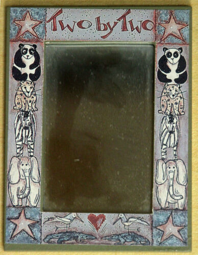 Concord Robin Betterley/'s Noah/'s Ark Collection Dollhouse Miniature Mirror