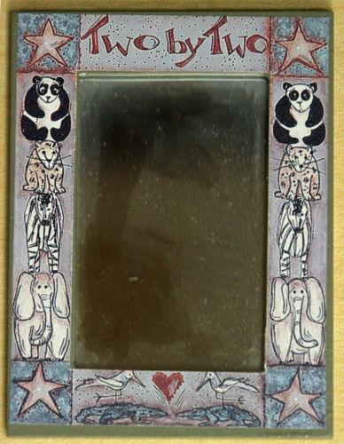 Concord Robin Betterley's Noah's Ark Collection Dollhouse Miniature Mirror