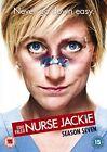 Nurse Jackie Season 7 - DVD Region 2