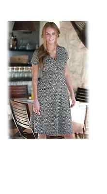 Bravissimo Floral Jersey Dress by Pepperberry £49 (44)