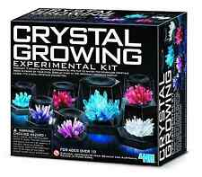 Crystal Growing Experimental Kit Children Science Lab Educational Learning Toy