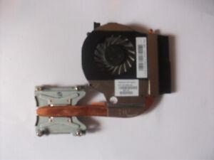 HP Pavilion G62 460SO Ventola della CPU & Dissipatore Di Calore - 3 MAX 1 TATPT 0 638401-001