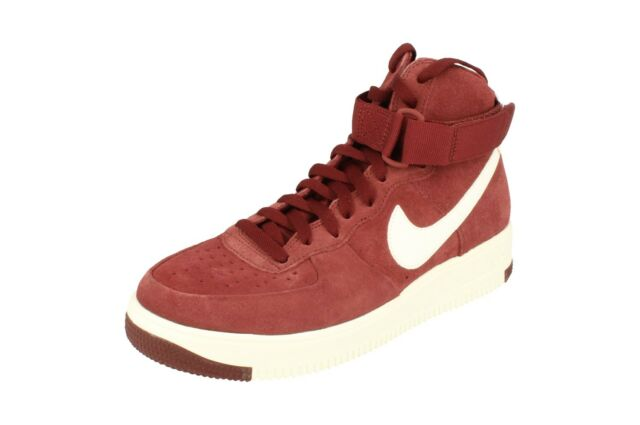 b0b695a79fde1 Nike Air Force 1 Ultraforce Hi Mens Trainers 880854 Sneakers Shoes 600