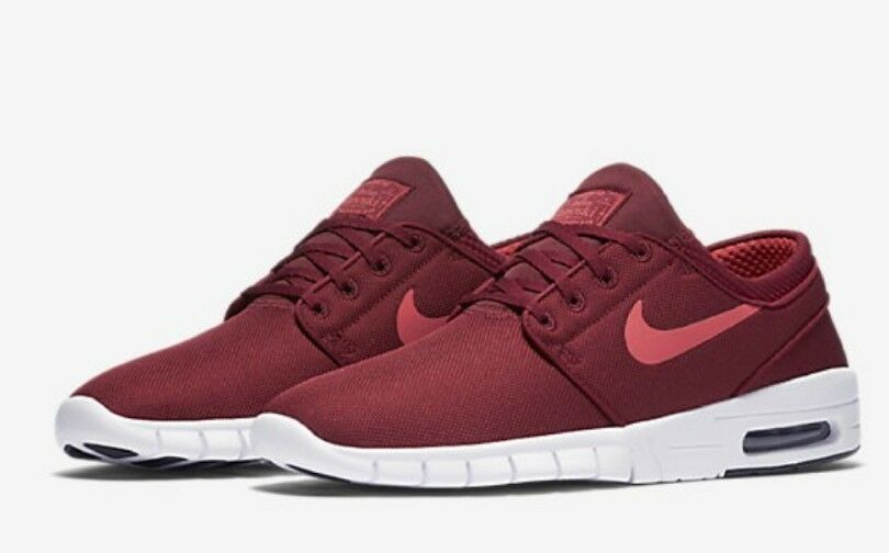 Nike Mens Stefan Janoski Athletic Snickers Running Training Shoes Multiple Sizes