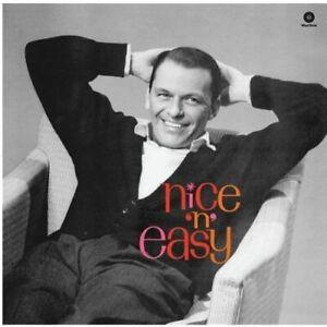 Sinatra-Frank-Nice-039-N-039-Easy-1-Bonus-Track-New-Vinyl
