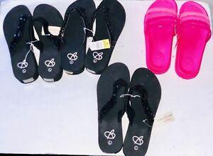 sandals-women-039-s-Sandals-Slides-Wholesale-Medium-Large