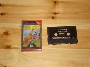 Human Race (Mastertronic) für Datasette C64 Computerspiel - Hessen, Deutschland - Human Race (Mastertronic) für Datasette C64 Computerspiel - Hessen, Deutschland