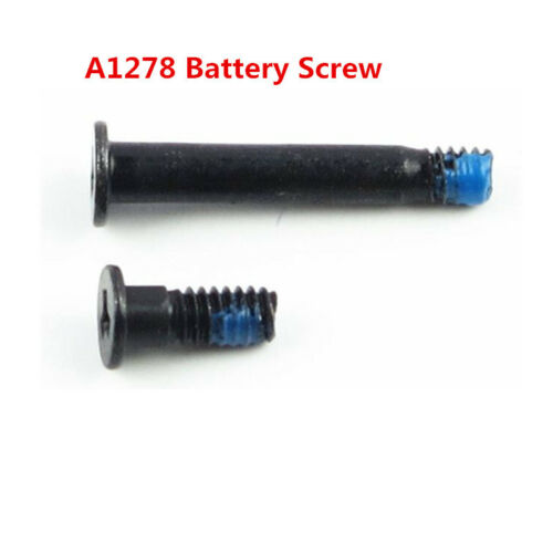 "4pcs Triwing Battery Screw Screws for MacBook Pro 13/"" A1278 2009 2010 2011 2012"